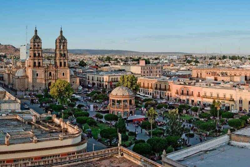 17 cosas que ver y hacer en Durango, México 1