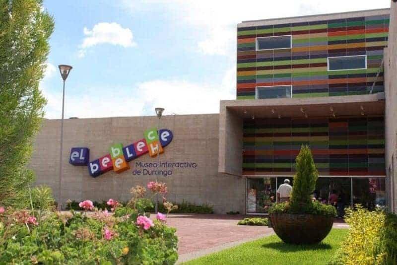 Museo Interactivo de Durango