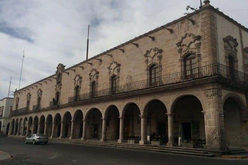 Museo Francisco Villa