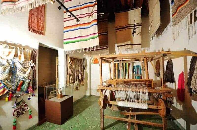 Museo de Arte Sacro de Durango