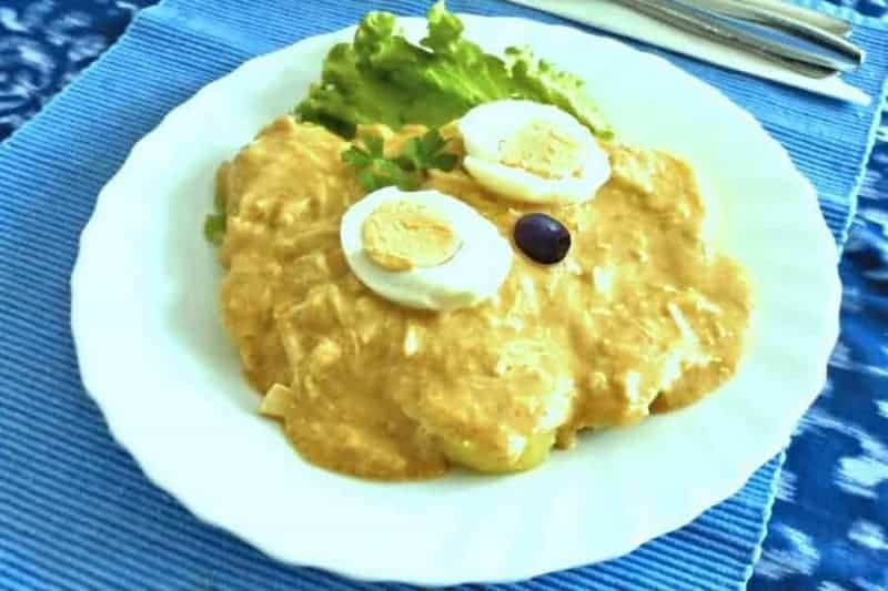 18 platos de comida típica peruana 3