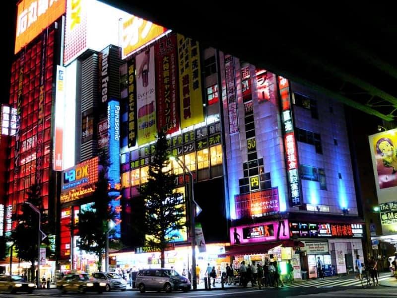Las 20 mejores cosas que hacer en Tokio 6