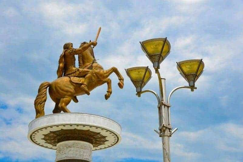 Los 12 nombres griegos más hermosos y su significado 4