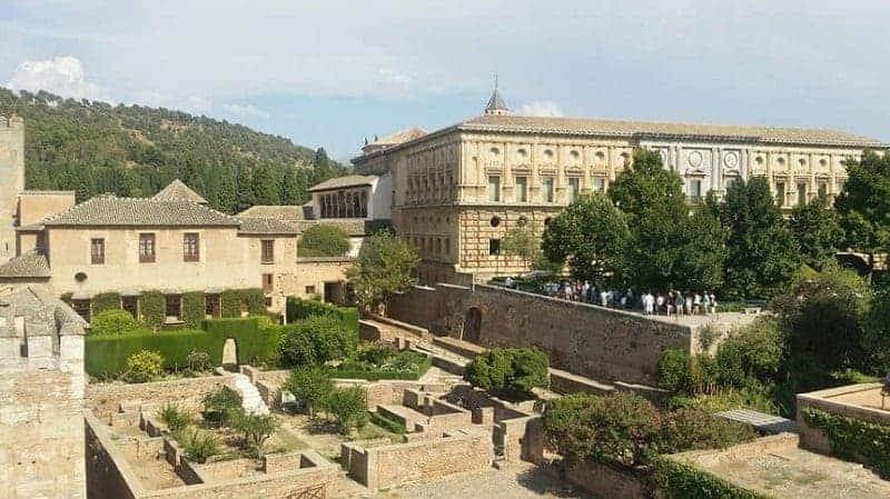 Los 10 castillos más imponentes de España 11