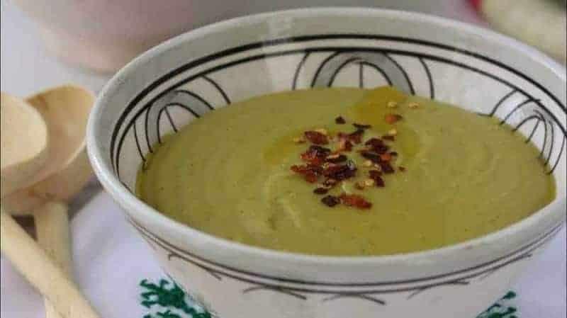 14 platos de comida típica marroquí 2