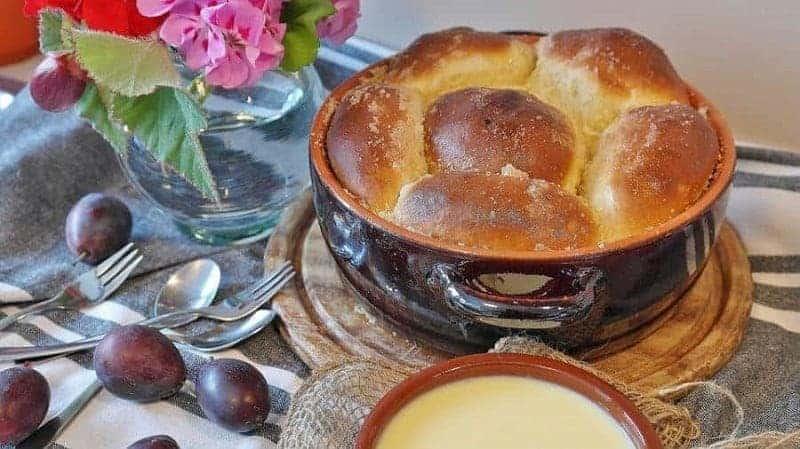 12 platos de comida típica austriaca 11