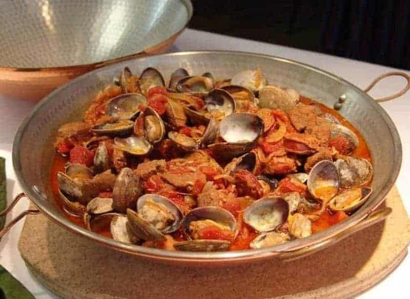 17 platos de comida típica portuguesa 13
