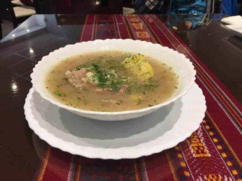 26 platos de comida típica boliviana 4