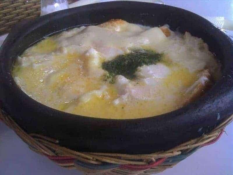 20 platos de comida típica colombiana 6