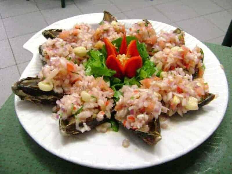 18 platos de comida típica peruana 19