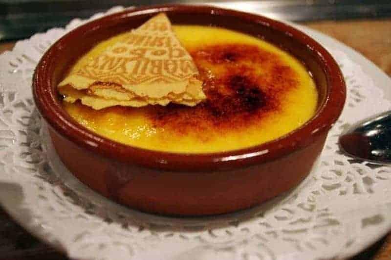 10 platos de comida típica andorrana 11