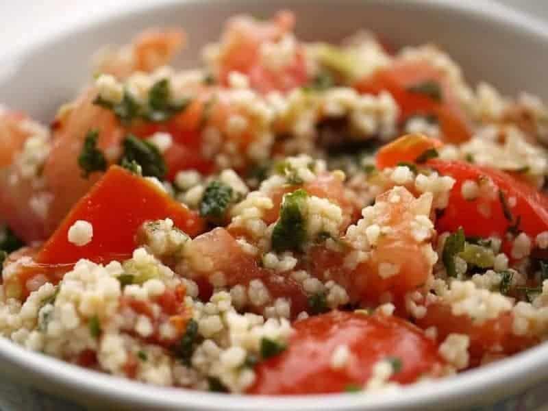 14 platos de comida típica marroquí 1