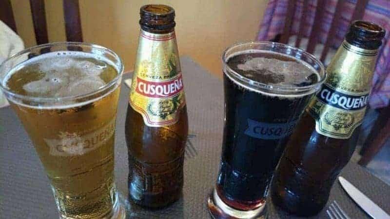 10 típicas bebidas de Perú que debes probar 9