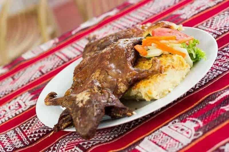 18 platos de comida típica peruana 7