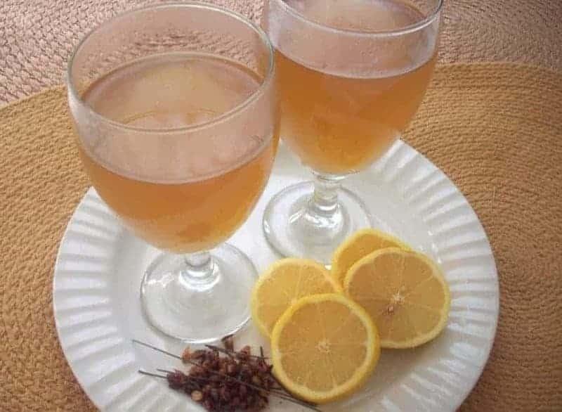 10 típicas bebidas de Perú que debes probar 6