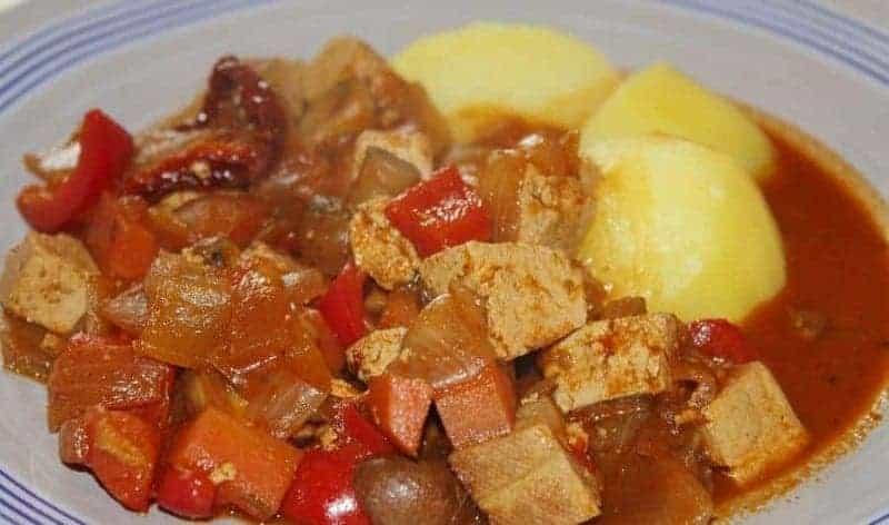 12 platos de comida típica austriaca 9