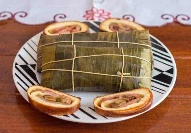 26 platos de comida típica venezolana 2