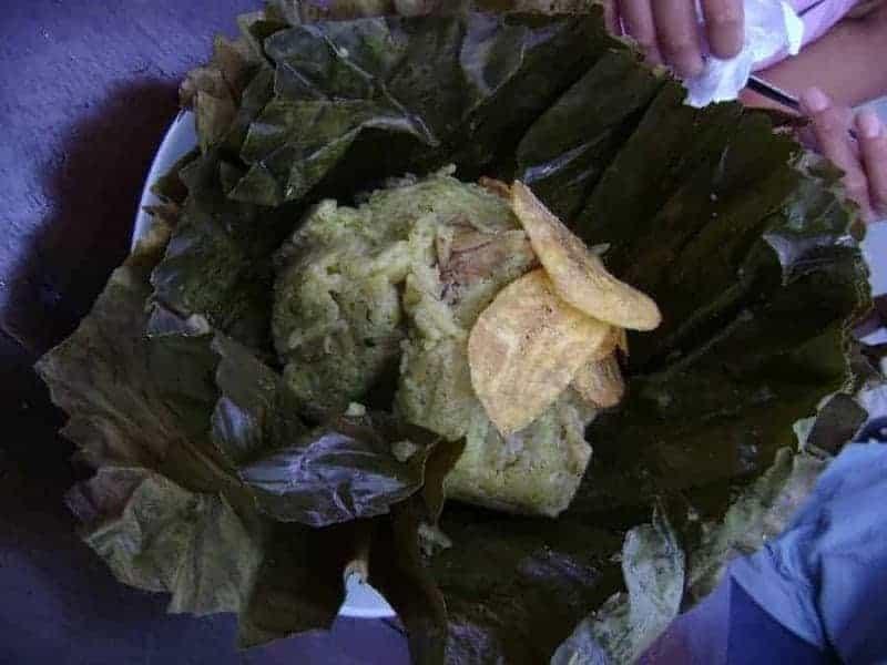 18 platos de comida típica peruana 15