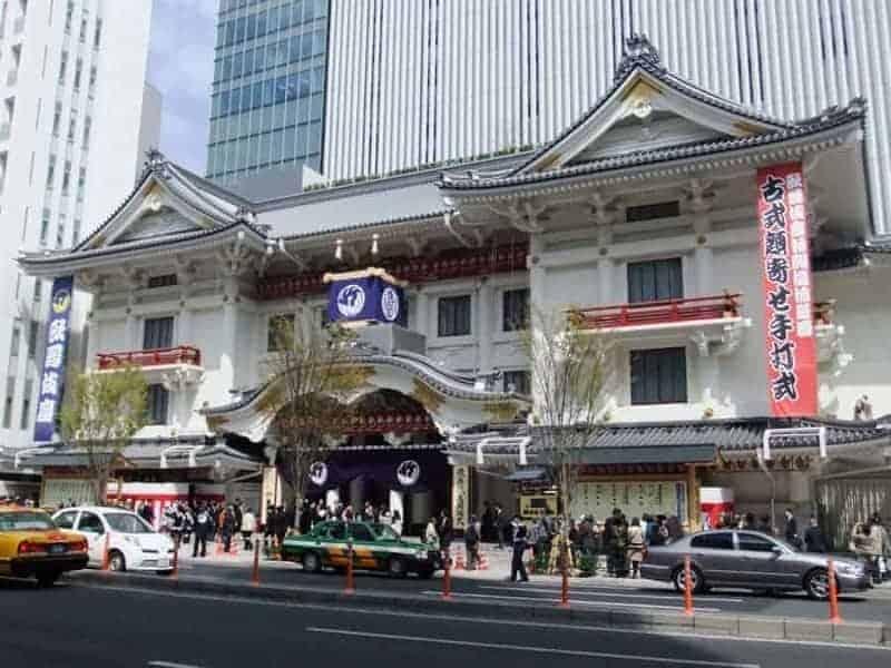 Las 20 mejores cosas que hacer en Tokio 11