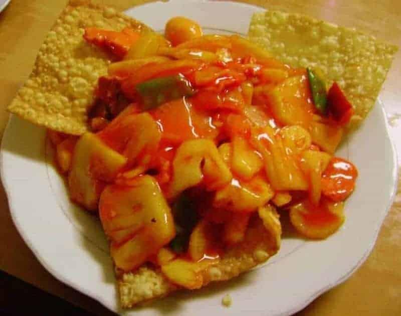 18 platos de comida típica peruana 17