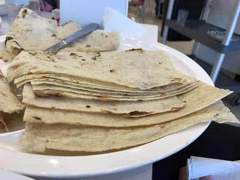 16 platos de comida típica armenia 10