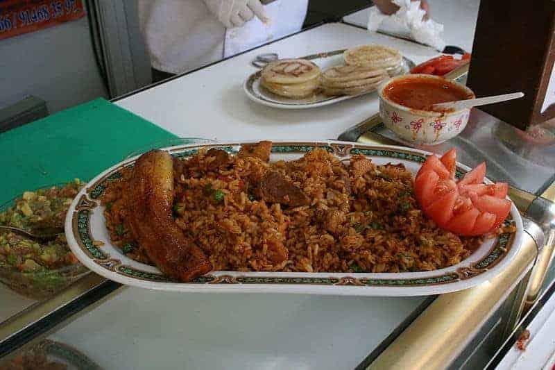 20 platos de comida típica colombiana 3