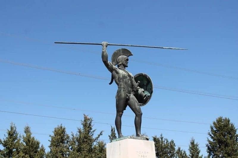 Los 12 nombres griegos más hermosos y su significado 3