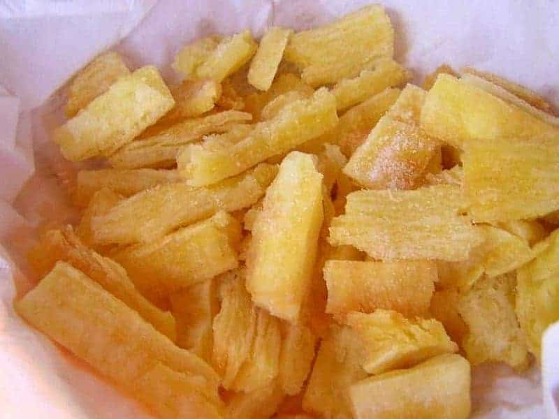24 platos de comida típica brasileña 16