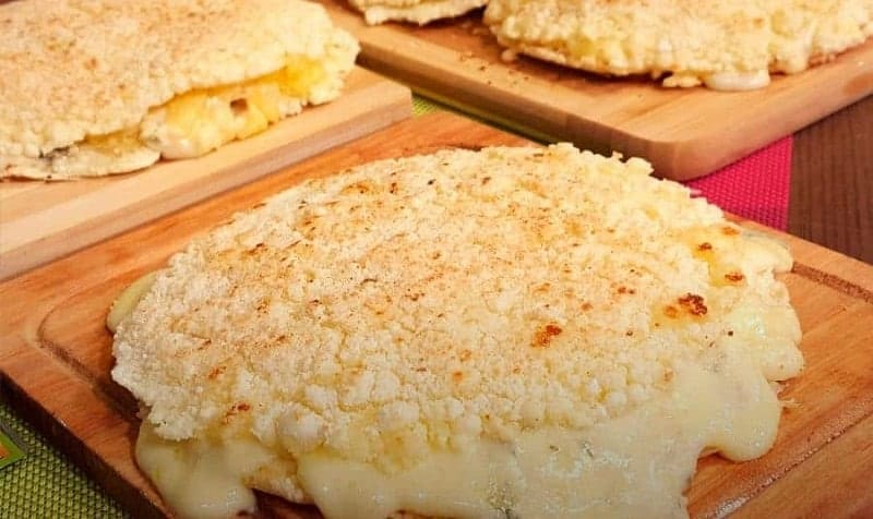 10 platos de comida típica paraguaya 2