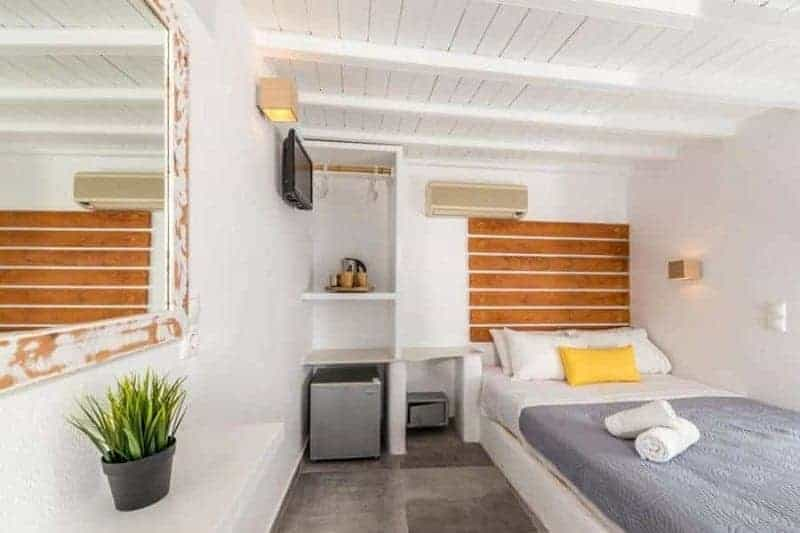 Los 9 mejores hostales de Mykonos 2