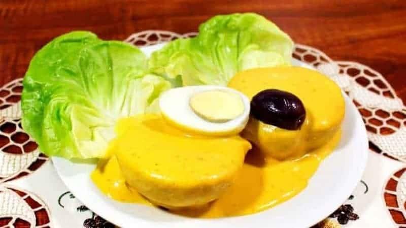 18 platos de comida típica peruana 5