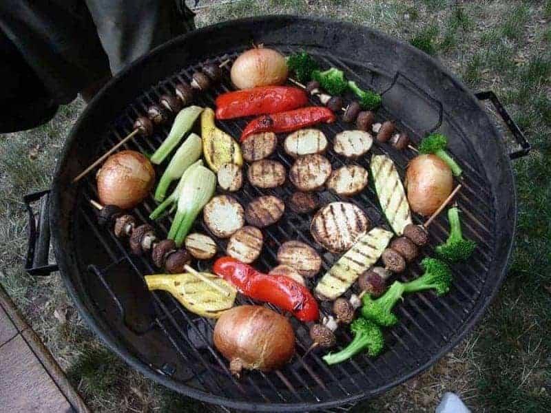 11 platos de comida típica albanesa 9