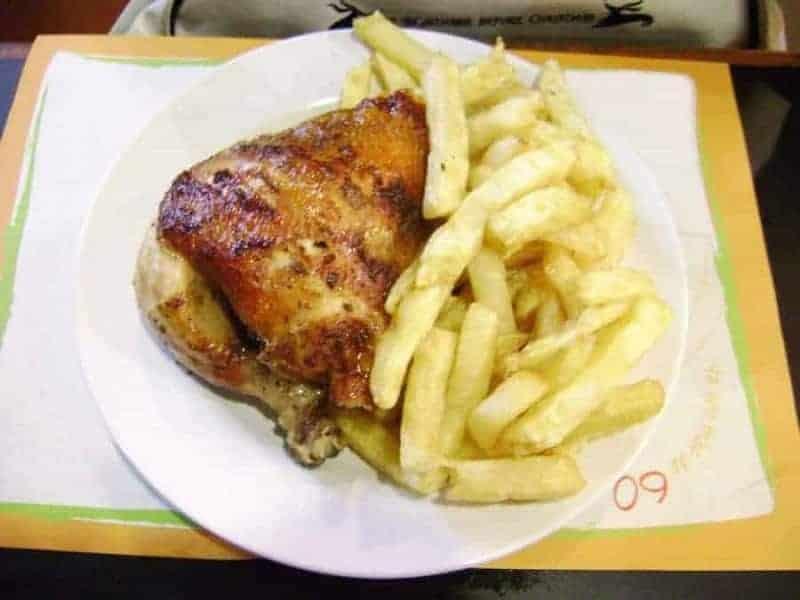 18 platos de comida típica peruana 8