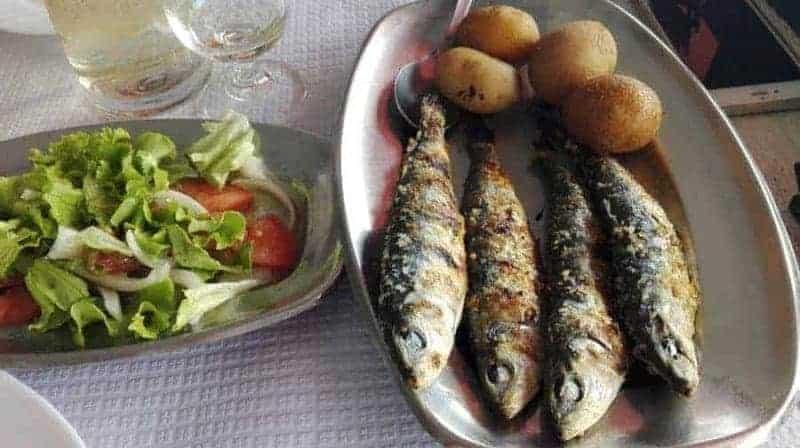 17 platos de comida típica portuguesa 2