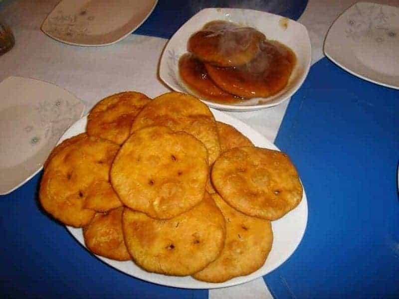 12 platos de comida típica chilena 10