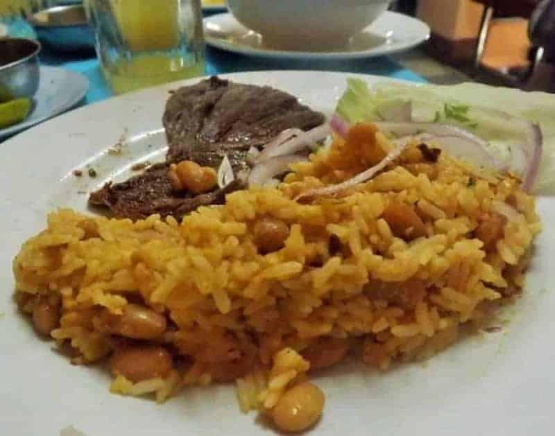 18 platos de comida típica peruana 16