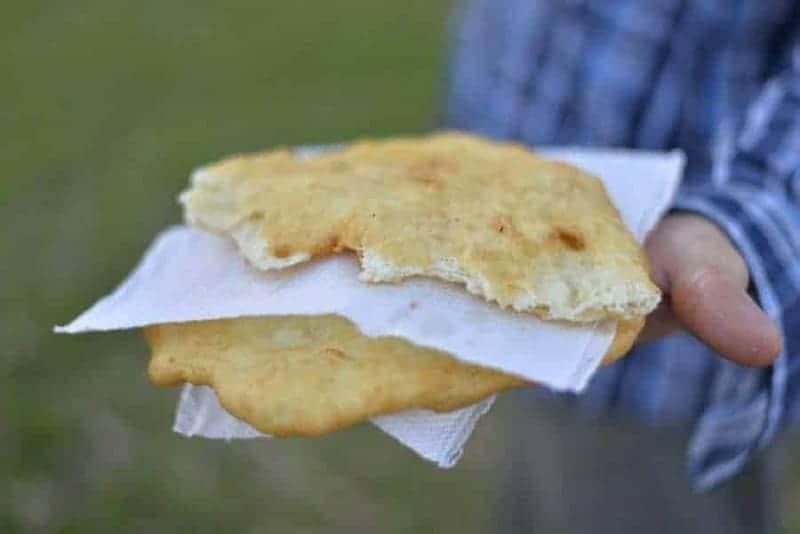 13 platos de comida típica uruguaya 8
