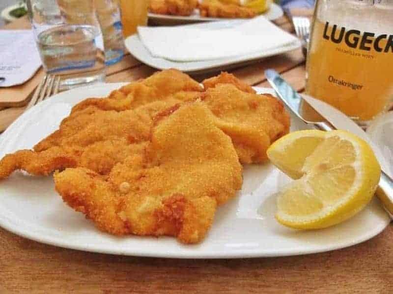 12 platos de comida típica austriaca 3