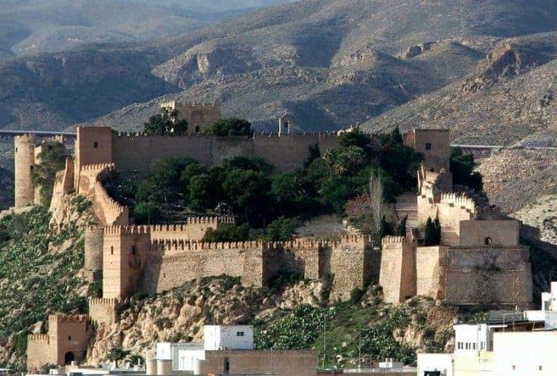 Los 10 castillos más imponentes de España 7