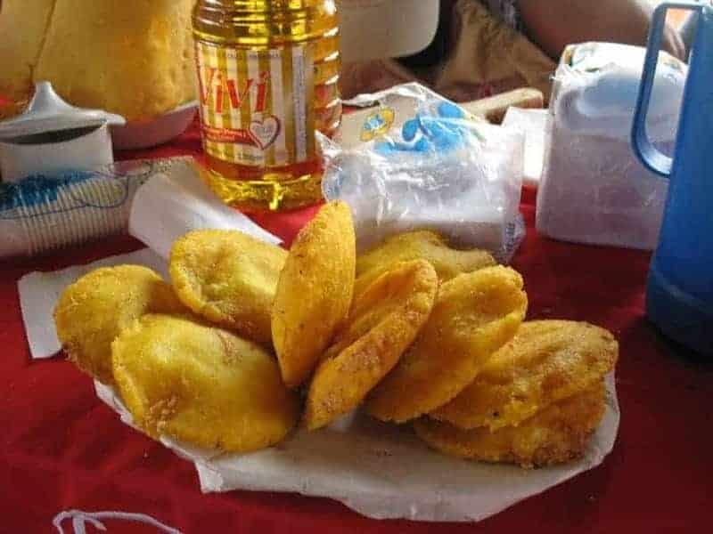 26 platos de comida típica venezolana 3