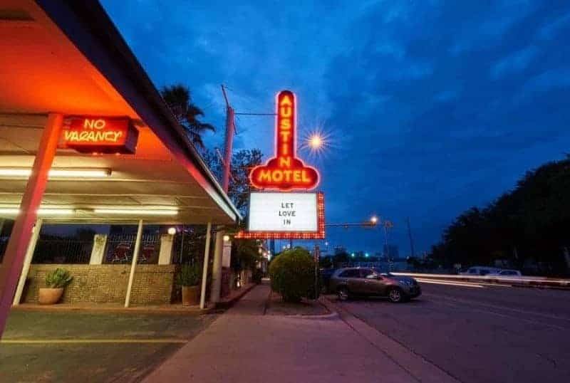 Los 11 mejores hoteles de Austin 6