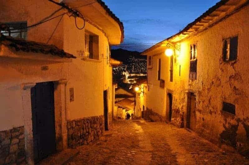 10 cosas que ver y hacer en Cusco, Perú 6