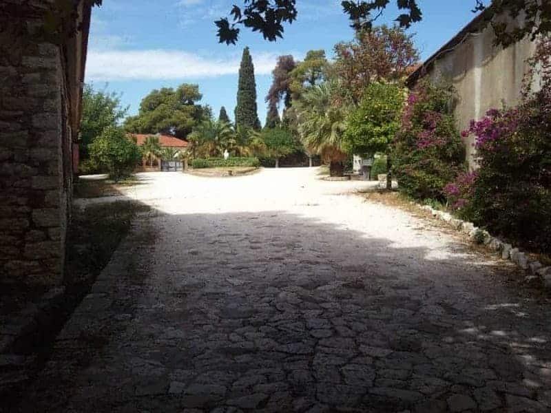 9 lugares turísticos que visitar en Patra 4