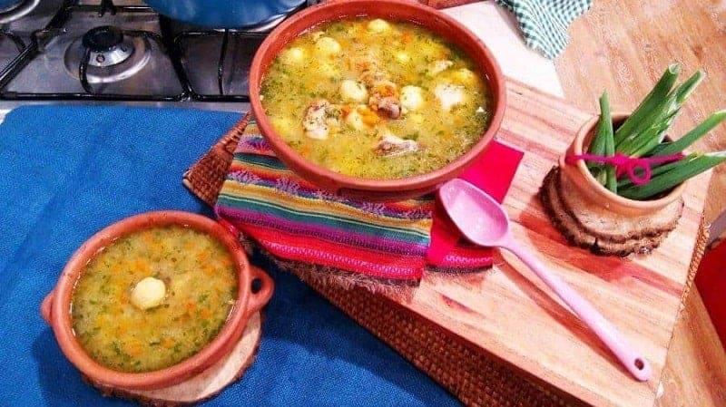 10 platos de comida típica paraguaya 5