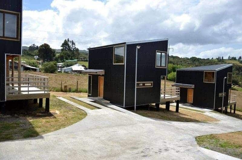 Las 7 mejores cabañas en Chiloé, Chile 6