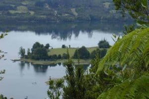 Las 7 mejores cabañas en Chiloé, Chile