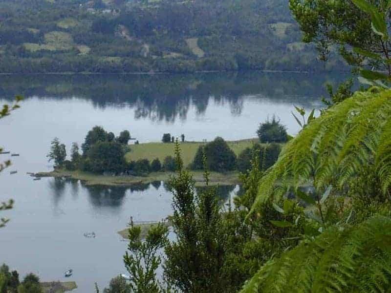 Las 7 mejores cabañas en Chiloé, Chile 1