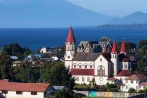 Las 7 mejores cabañas en Puerto Varas, Chile 9