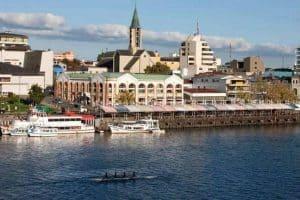 Las 7 mejores cabañas en Valdivia, Chile