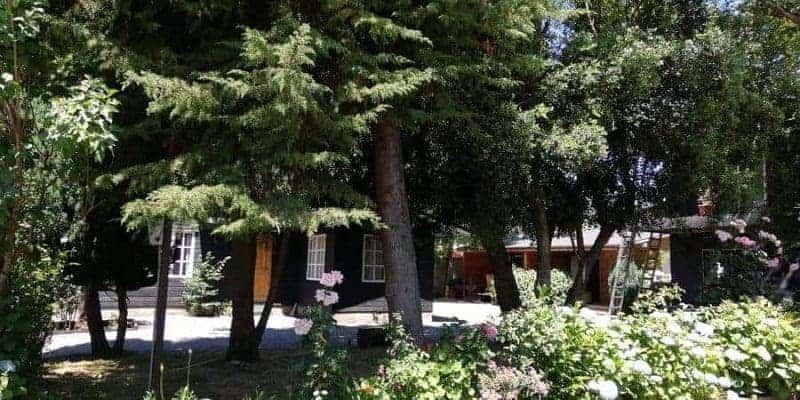 Las 7 mejores cabañas en Pucón, Chile 3